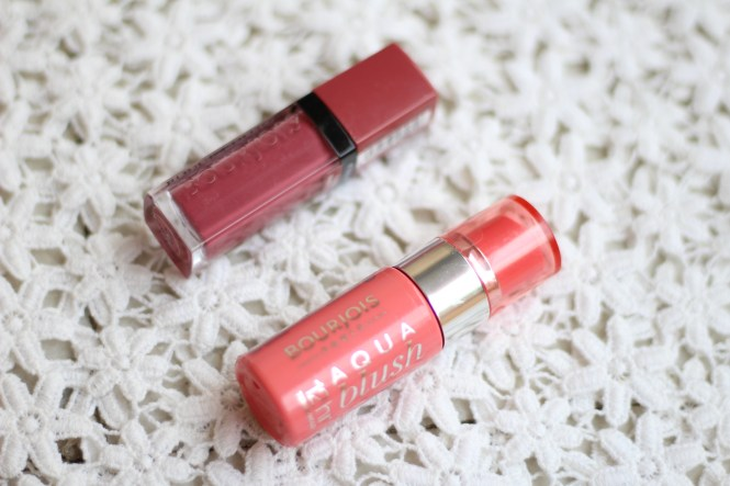 Bourjois Products