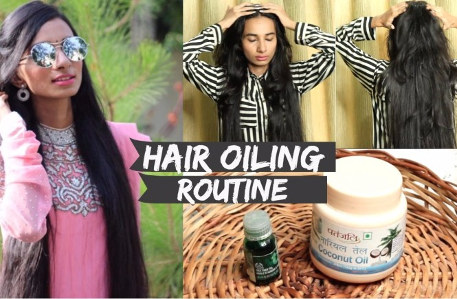 hair-oiling-routine-india