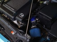 Top Mount Intercooler