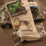 5X Racing Shifter Rebuild Kit