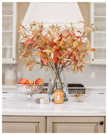 Affordable Fall Decor FiveFootFeminine