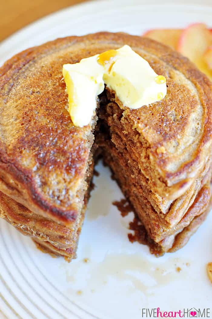 Pancake Breakfast Near Me