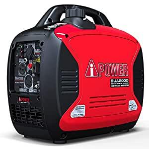 Top 10 Best Portable Generators