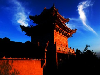 Wudang Temple