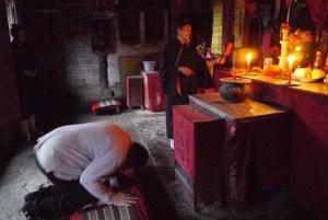 ceremony transmission