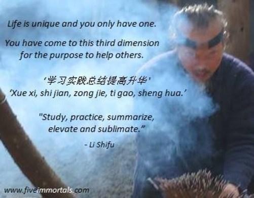 taoist quote