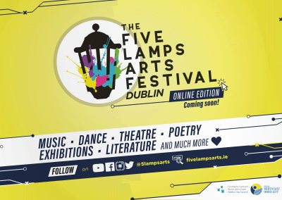 The Five Lamps Arts Festival