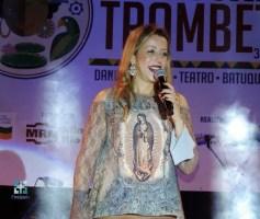 ADRIANA ARYDES REALIZA SHOW MARCANTE DURANTE FESTIVIDADE DE SANT'ANA 2017