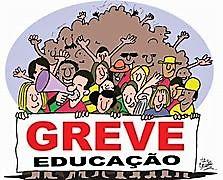 EDUCADORES ENTRARÃO EM GREVE POR NÃO PAGAMENTO DE SALÁRIOS