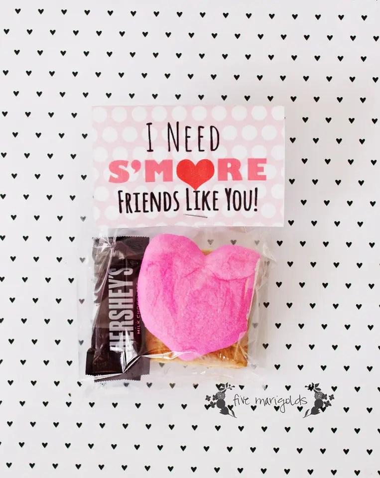 U003eu003eDownload The Love You Su0027more  AND  Su0027more Friends Like You Valentine  Printables Here.