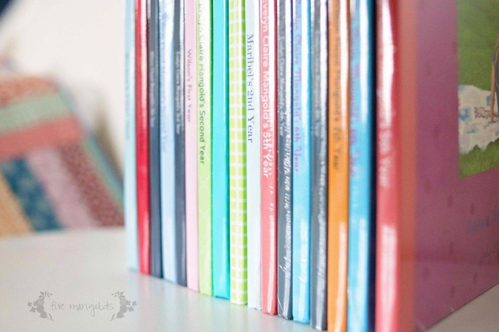 Lazy Gal's Guide to Year In Review Photo Books