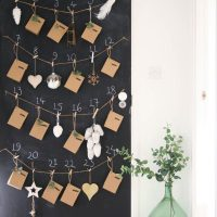 Countdown to Christmas with 15 DIY Advent Calendars