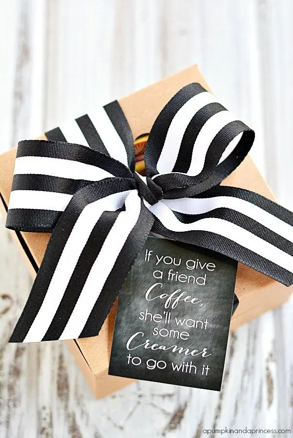 10 DIY Hostess Gifts that will get you invited back | Five Marigolds