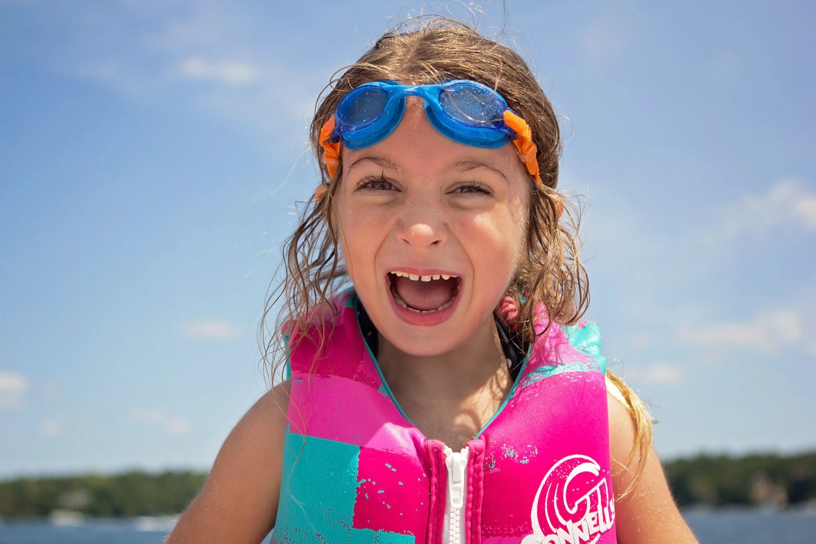 Family Boating Day Hacks | Five Marigolds