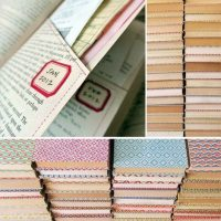 15 Genius Way to Upcycle Vintage Books