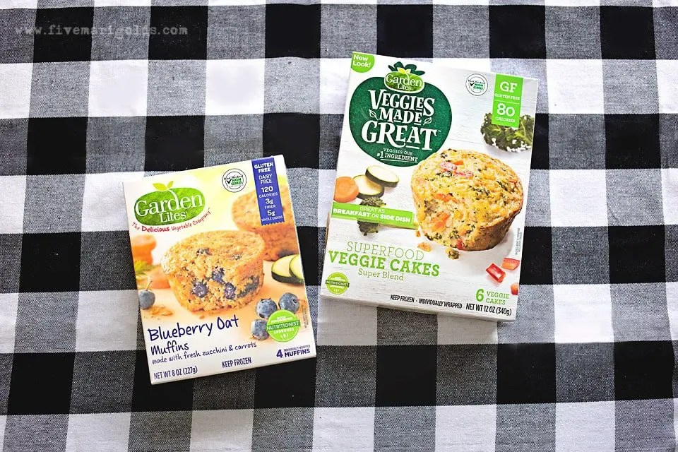 Simple Comfort Food Swaps for Fall | Five Marigolds