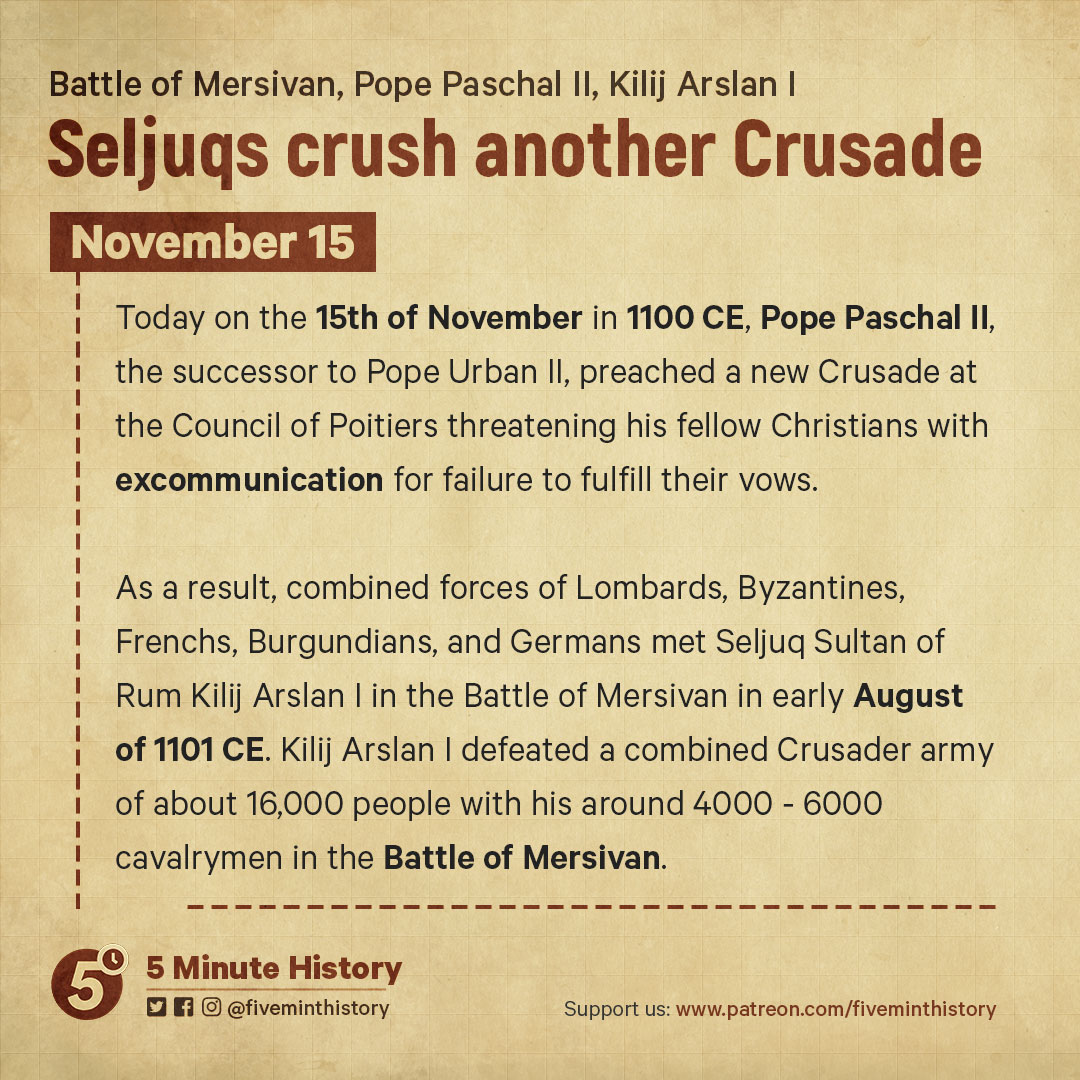 Crusade-of-1101,-Kilij-Arslan-I-defeats-the-combined-Crusader-armies-in-the-Battle-of-Mersivan