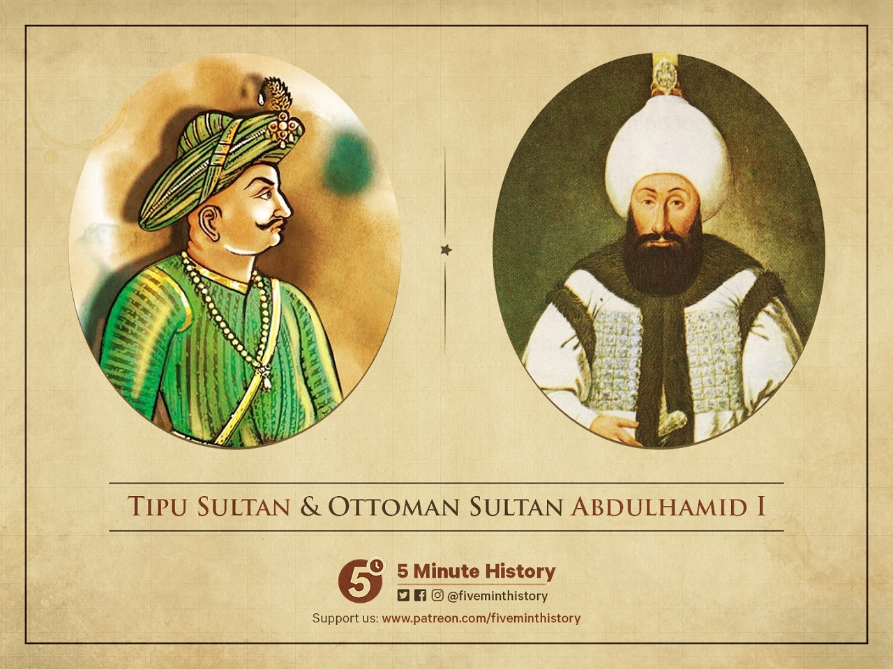 Tipu Sultan's relations with the Ottoman Empire