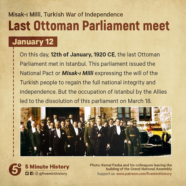 5-Minute-History-Daily-Light-Last-Ottoman-Parliament-meet