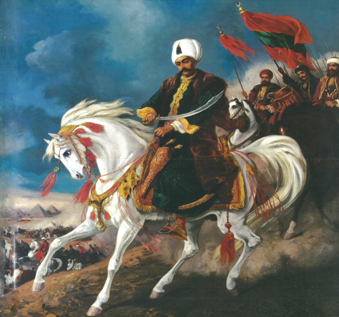 Yavuz Sultan Selim or Selim I small