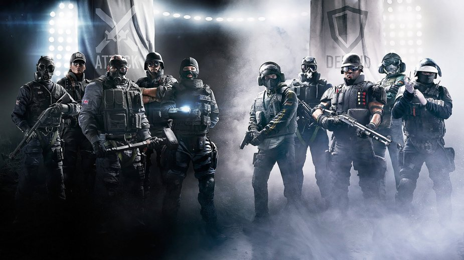 Rainbow Six Siege 2