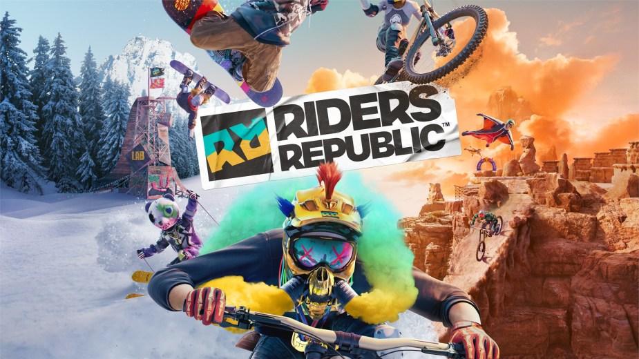 Rider's Republic
