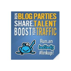 Blogging Resources - inLinkz Linkup Tool