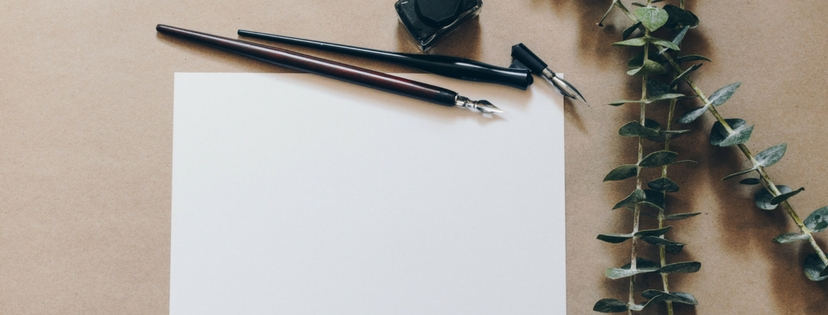 Can Writing be a Form of Worship? {Day 1 :: Worship}