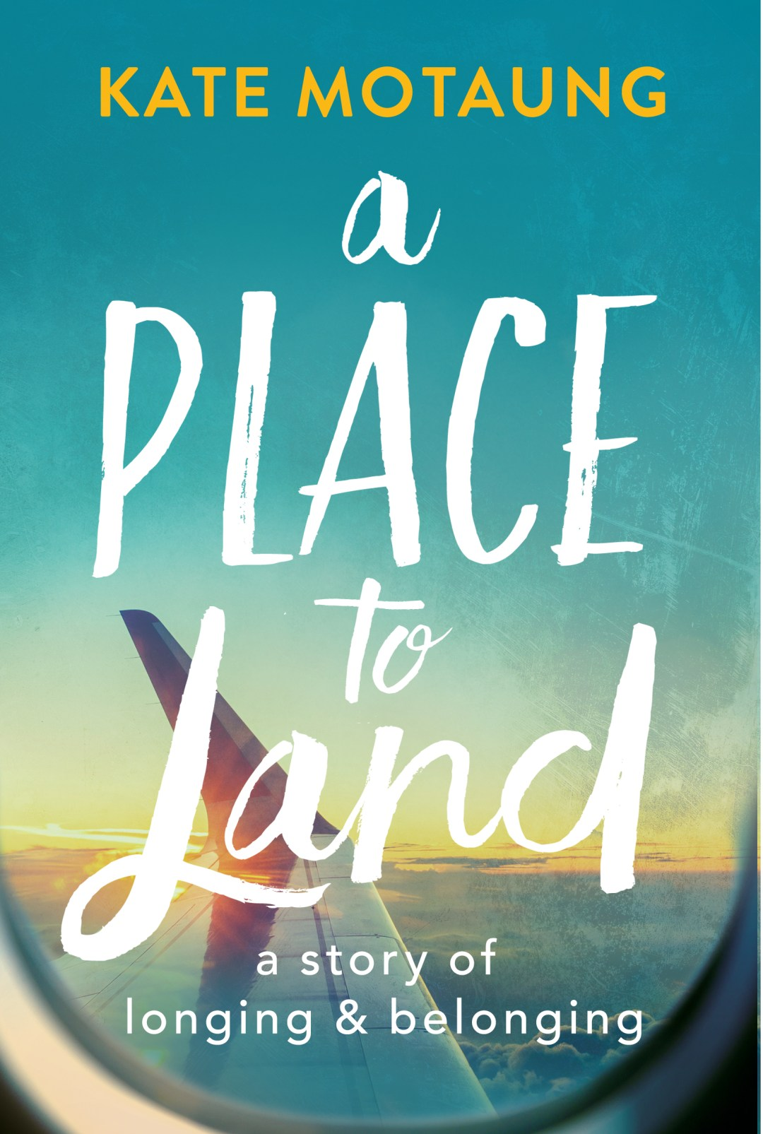 A Place to Land