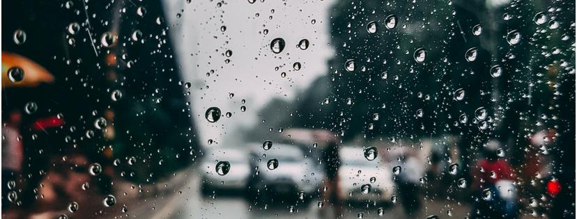 FMF Link-up :: Rain