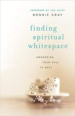 Spiritual Whitespace