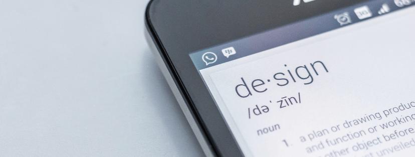 FMF Writing Prompt Link-up :: Design