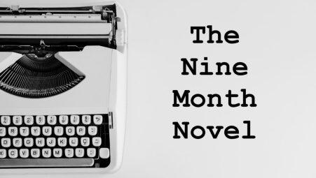 nine month novel