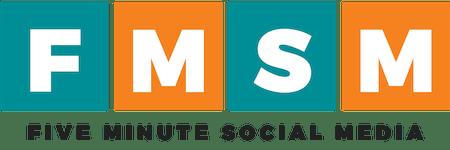 Five Minute Social Media