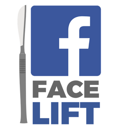 Five Minute Facebook Facelift logo