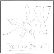 y-is-for-yellow-jacket