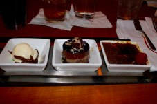 Chocolate Flight