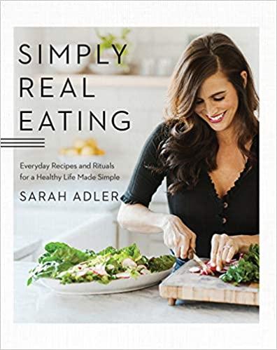 Favorite Cookbooks: Simply Real Eating FivePlates.com