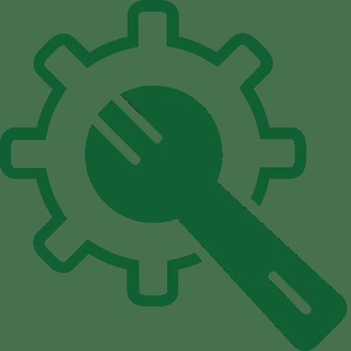 Renovation Custom Logo