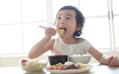 食べ方で変わる!太りにくい身体の為のポイント3つ