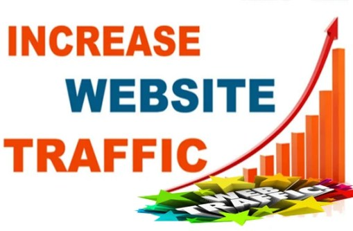 Increase Your Online Store Traffic to Get More Sales Online (Think Expand Ltd)