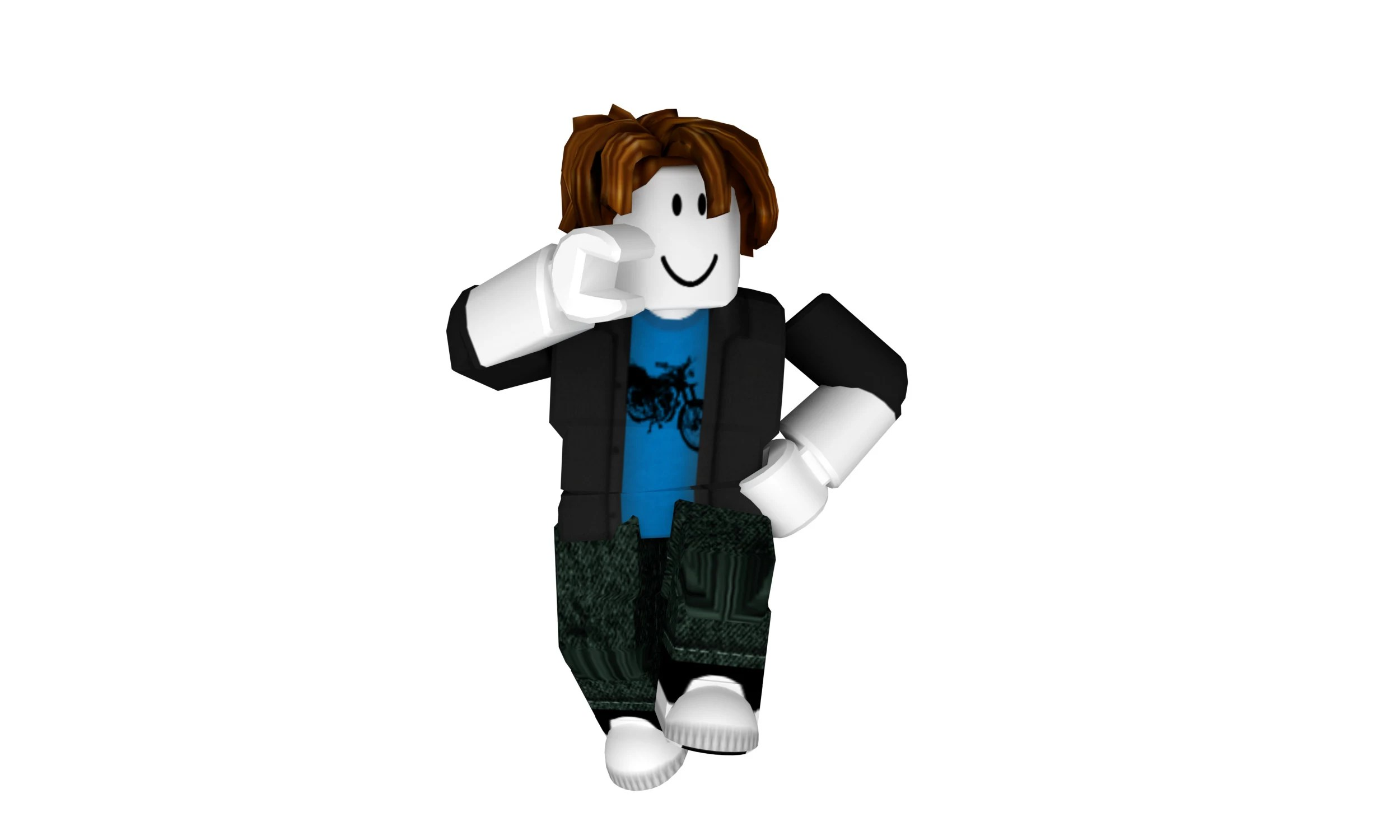 Render Your Roblox Character Doing Any Pose You Want By Emprilex