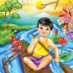 Design Amazing Children Book Cover By Udarim