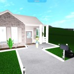 Build You A House Or Cafe On Bloxburg By Tiffynoodles09