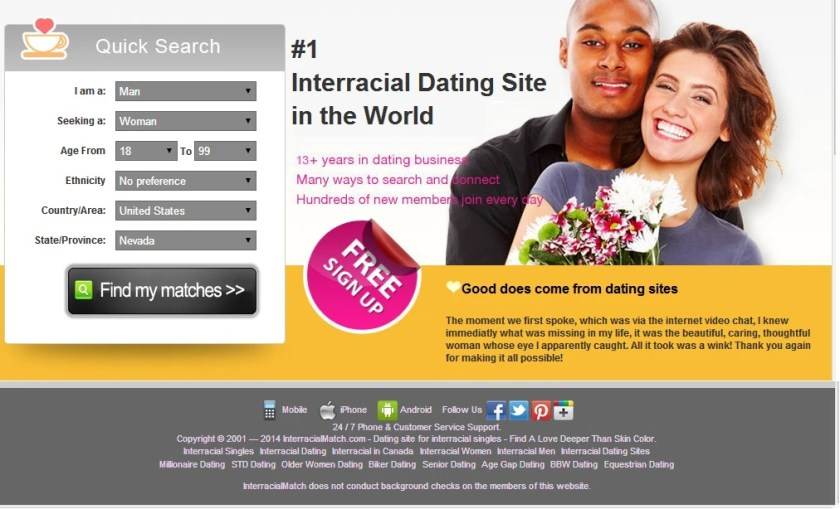 dating site after divorce proceedings