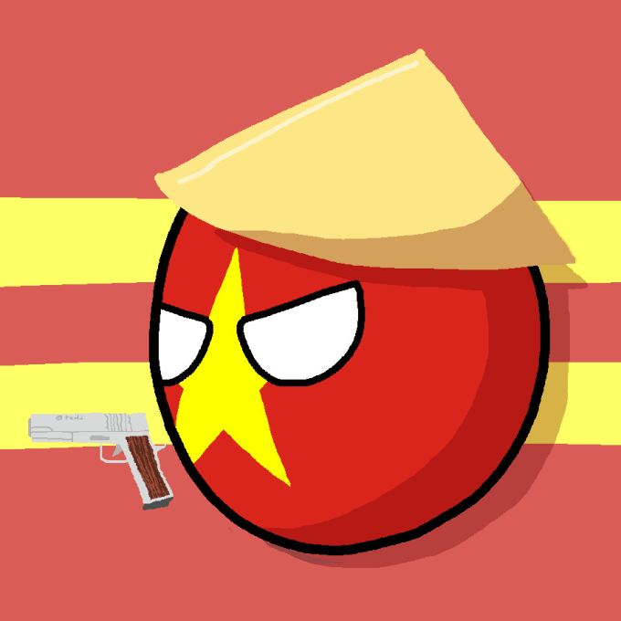 First Countryball Comic By Papanashii Meme Center