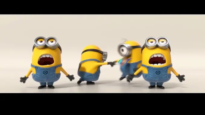 Add Your Name On This Minions Happy Birthday Song Video By Bestpromaker Fiverr