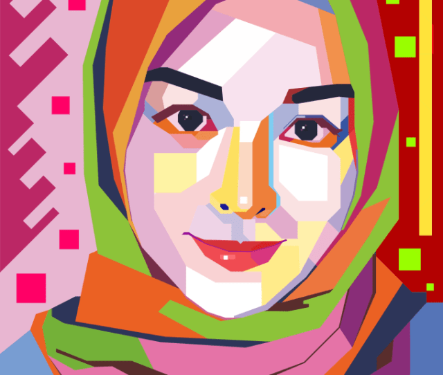 Draw Your Picture Into The Awesome Wpap By Artandri