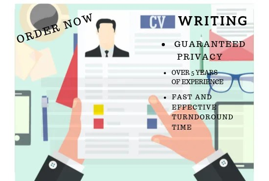 Provide Professional Cv Writing Resume Writing Services