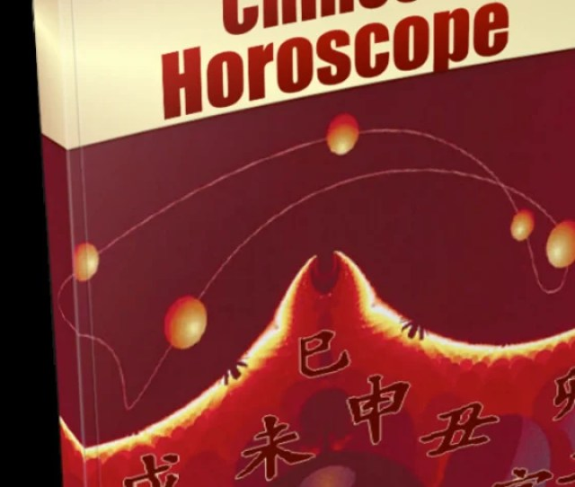 Create Chinese And Native American Horoscope